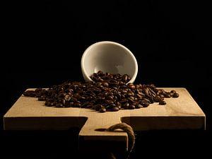 Dark Roast Koffie
