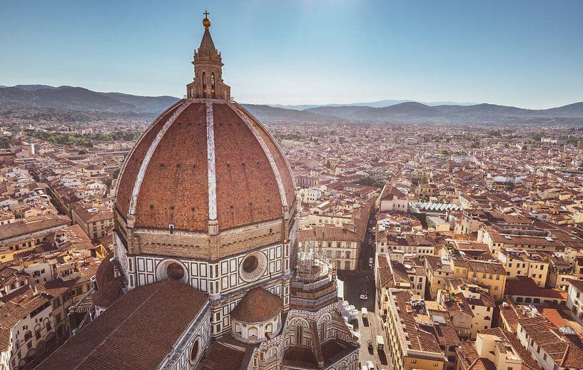 Florence Duomo van Ronne Vinkx