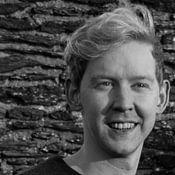 Jan-Willem Kokhuis photo de profil