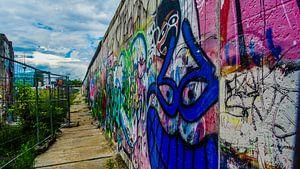 Berlijnse Muur | Juni 2016