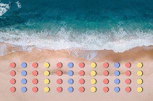 The Beachlife van Kevin Plovie