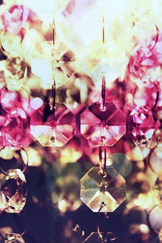 Lichteffekte der Farben - Light effects of colors van Dagmar Marina