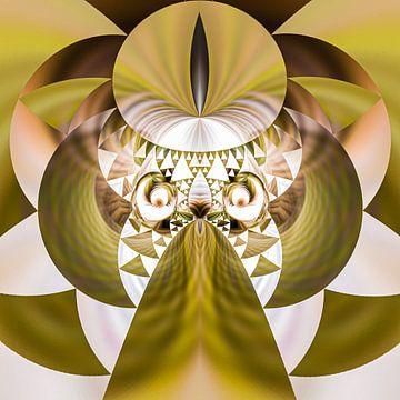 Phantasievolle abstrakte Twirl-Illustrationen 97/28 von PICTURES MAKE MOMENTS