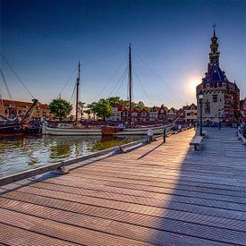 Haven van Hoorn van Rene Siebring