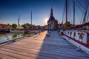 Port de Hoorn