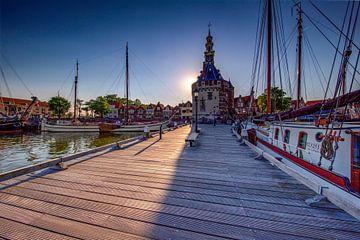 Port de Hoorn sur Rene Siebring