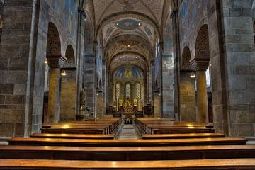 kerk van Rolduc 2 van Francois Debets
