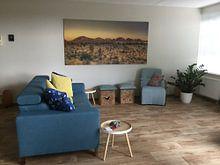 Kundenfoto: Outback Australien von Arthur de Rijke, auf leinwand