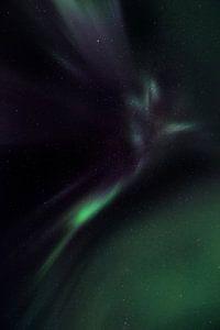 Aurora Borealis, Noorderlicht of Poollicht