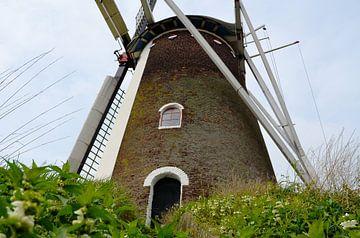 Molen van Loil van Theo van der Meer