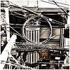Electriciteits kabels in Bangkok van SPOOR Spoor thumbnail