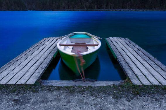 Swinging Boat