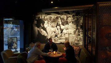 Kundenfoto: Barcelona von Henrik Oskam