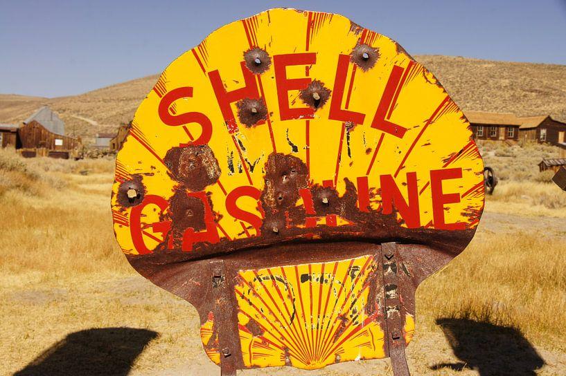 Shell  van Michel van Vliet