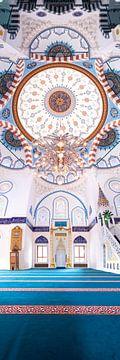 Moschee von Tokio / Camil von Keith Wilson Photography