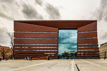 National Music Forum (Wroclaw) van TPJ Verhoeven Photography