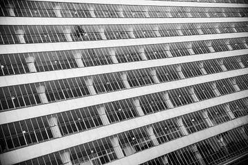 Van Nellefabriek Rotterdam van Mary Romijn