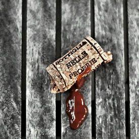 Corkblood van Michel Derksen