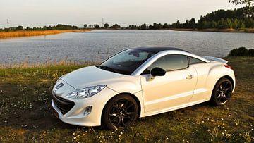 Peugeot RCZ von Gert Tijink