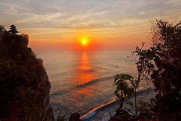 Bali, Indonesie van Giovanni della Primavera