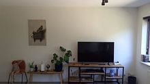 Klantfoto: 'Het puttertje', Carel Fabritius, op canvas