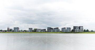 Deventer IJsselkade Pothoofd van Patrick Verhoef