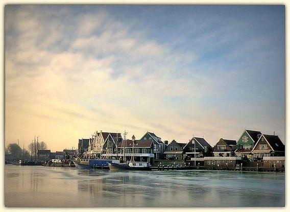 Volendam, Hollandse Landschappen