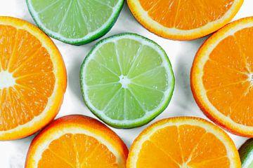 Fruit is gezond van Evelien