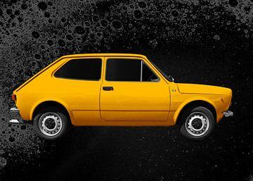 Fiat 127 von aRi F. Huber