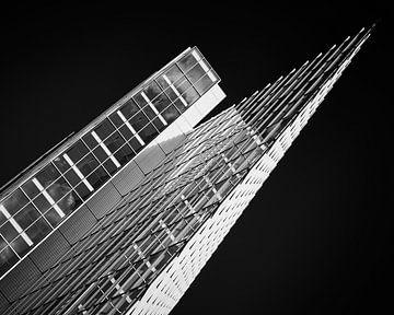 LBBW-Gebäude von Keith Wilson Photography