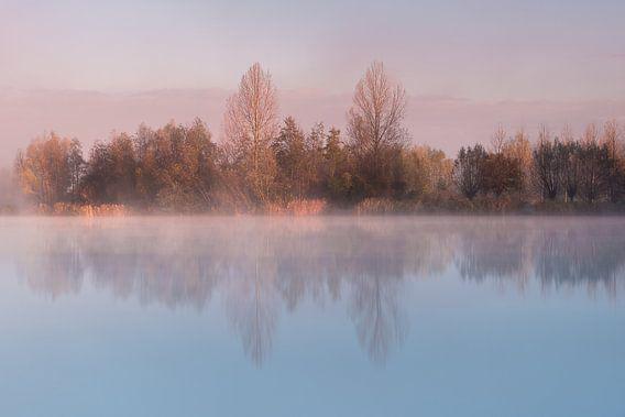 Waking Up morning van Davy Sleijster