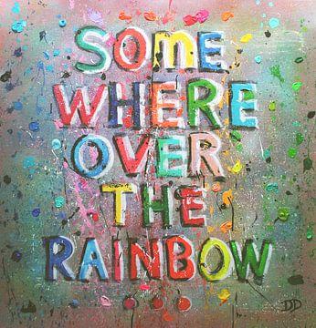 Somewhere over the Rainbow van Danielle Ducheine