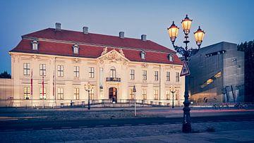 Jüdisches Museum Berlin sur Alexander Voss