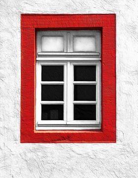 Liste rouge (fenêtre) sur Caroline Lichthart