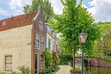 Mooi Leiden sur Dirk van Egmond