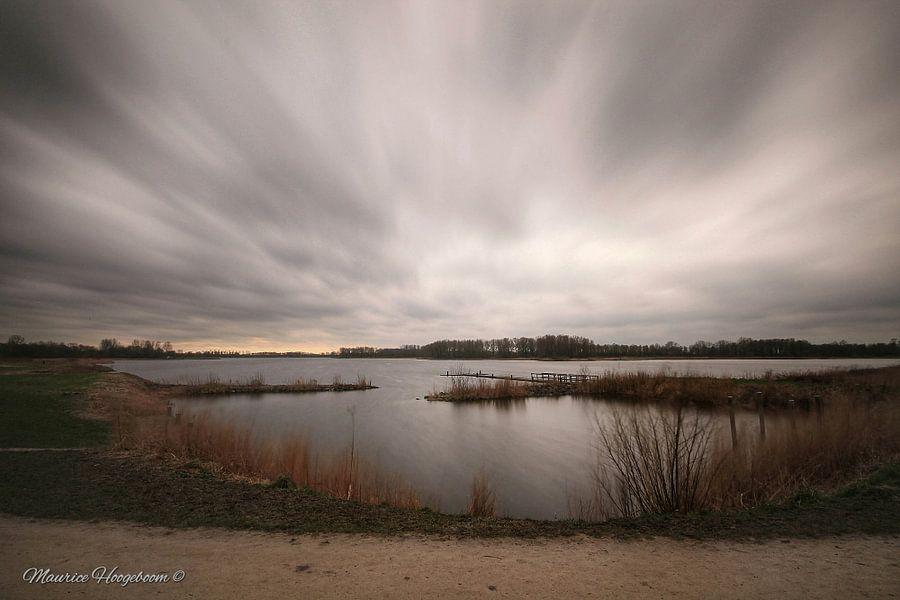 Storm van Maurice Hoogeboom