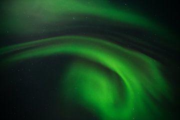 Aurora Borealis von Luc Buthker