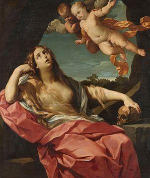 Maria Magdalena, Guido Reni