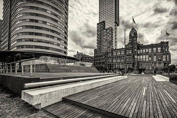 Holland America Line @ Rotterdam von Rob Boon