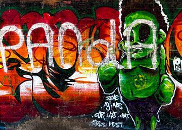 Graffiti #0003