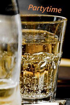 Party Time # 1 van Norbert Sülzner
