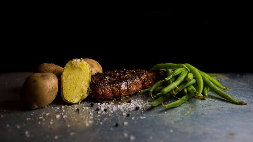 biefstuk van Jiske Wijmans @Artistieke Fotografie
