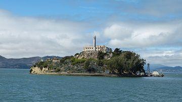 Alcatraz van Josina Leenaerts