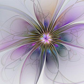 Fantasy Flower van gabiw Art