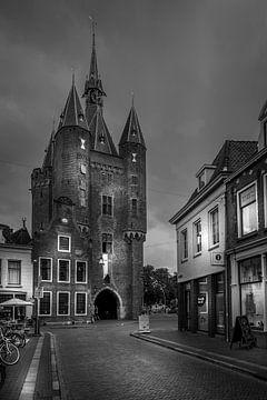 Sassenpoort, Zwolle von Jens Korte