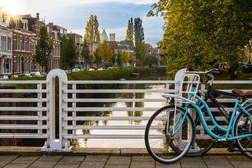 Typisch Haarlem von