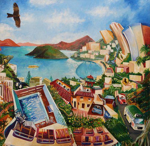 Hong Kong Repulse Bay van Jeroen Quirijns