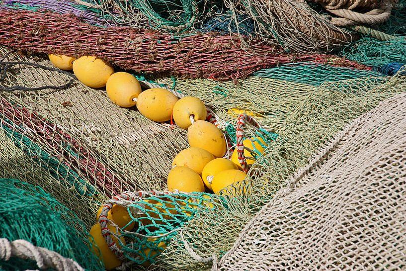 [mallorquin] ... gone fishing! - III von Meleah Fotografie