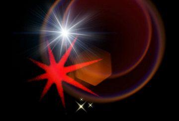 STARS von Barbara Mueller