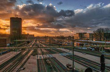 Treinstation  Utrecht sur Robin Pics (verliefd op Utrecht)